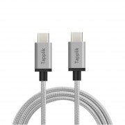Cable USB Tipo C a USB C